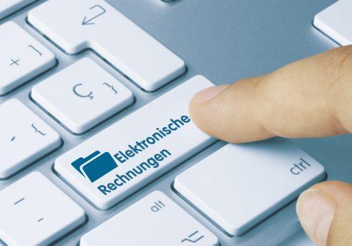 E-Invoicing – Profitieren Sie in der Zollabteilung von der gesetzlich verpflichtenden Umstellung