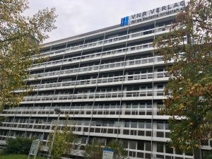 VNR Verlag für die Deutsche Wirtschaft