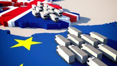 Brexit: Diese Punkte müssen Sie ab sofort beachten