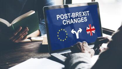 """Brexit: So finden Sie schnell einen Zollagenten oder  einen """"Authorised Representative"""""""
