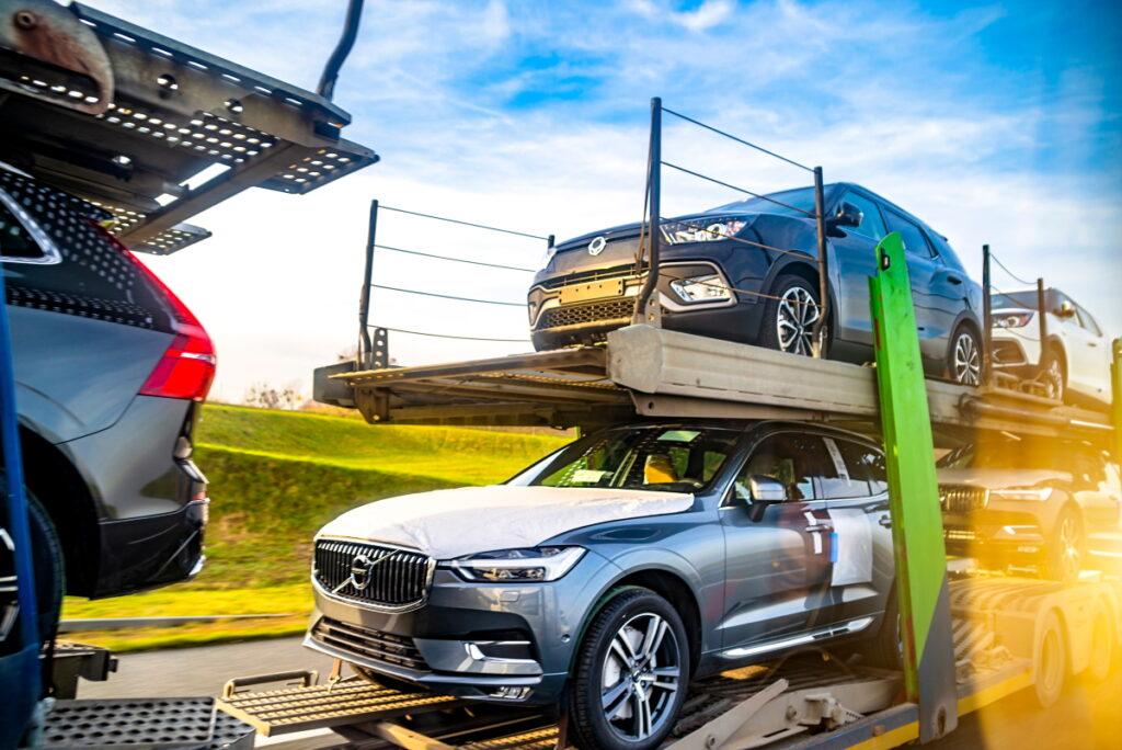 Exportkennzeichen: So überführen Sie Fahrzeuge ins Ausland