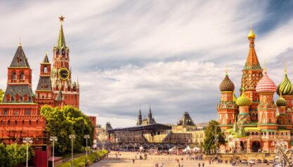 Russland: Export richtig durchführen