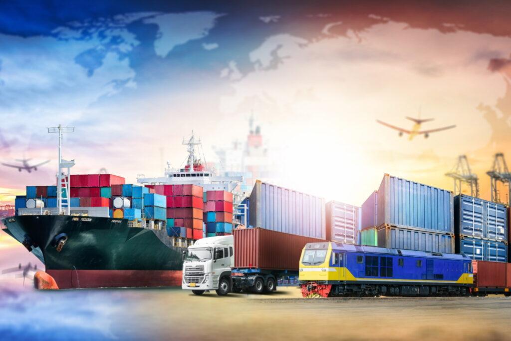 Transportwege: So kommen Ihre Güter ans Ziel