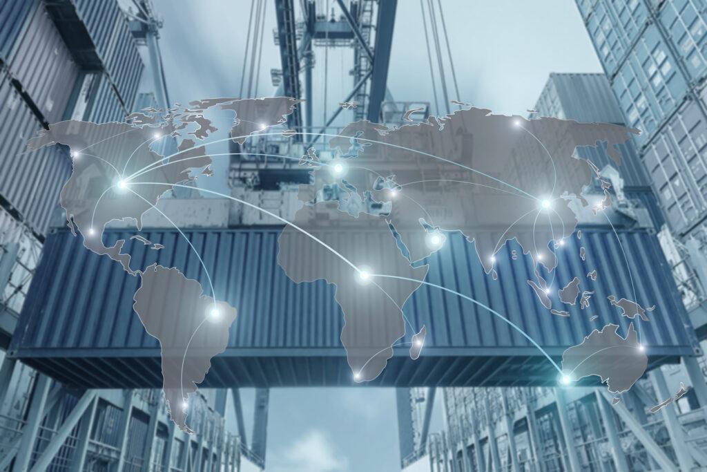 Wie Sie Ihre Logistik digital abwickeln können