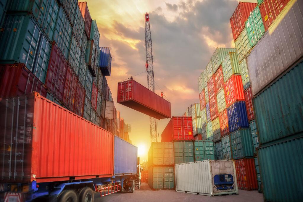 Import von US-Waren Zusatzzölle