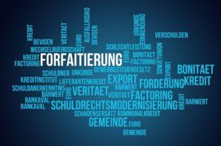 Vor- und Nachteile von Forfaitierung
